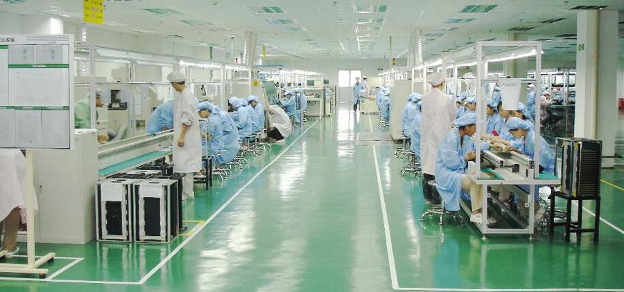 生产中期检验DPI